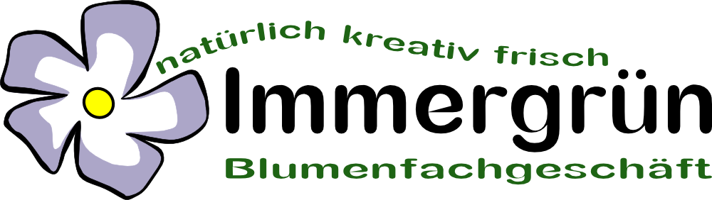 Immergruen Shop-Logo